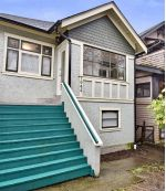 Main Photo: 1944 CHARLES Street in Vancouver: Grandview VE House for sale (Vancouver East)  : MLS® # R2232069