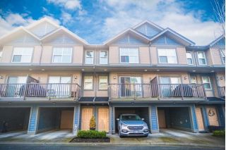 Main Photo: 68 7121 192 Street in Surrey: Clayton Townhouse for sale (Cloverdale)  : MLS® # R2232301