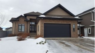 Main Photo:  in Edmonton: Zone 27 House for sale : MLS® # E4093331
