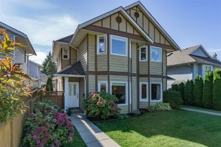 Main Photo: 263 E 18TH Street in North Vancouver: Central Lonsdale House 1/2 Duplex for sale : MLS® # R2233758