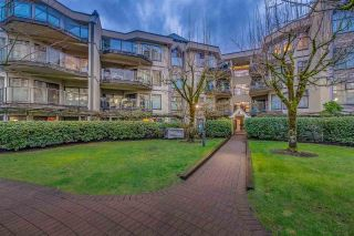 "Main Photo: 115 2968 BURLINGTON Drive in Coquitlam: North Coquitlam Condo for sale in ""THE BURLINGTON"" : MLS® # R2238048"