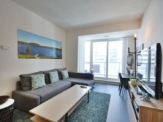 Main Photo: 615 200 Sackville Street in Toronto: Regent Park Condo for lease (Toronto C08)  : MLS® # C4041494