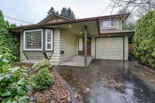 "Main Photo: 1452 PITT RIVER Road in Port Coquitlam: Mary Hill House for sale in ""MARY HILL"" : MLS®# R2246413"
