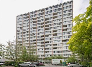 "Main Photo: 1604 6631 MINORU Boulevard in Richmond: Brighouse Condo for sale in ""REGENCY PARK TOWERS"" : MLS® # R2246730"