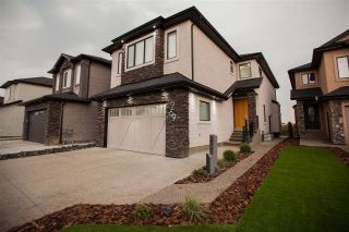 Main Photo: 269 ALBANY Drive NW in Edmonton: Zone 27 House for sale : MLS® # E4100575