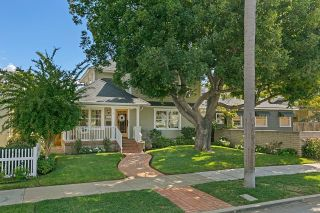 Main Photo: CORONADO VILLAGE House for sale : 3 bedrooms : 427 Pomona Ave in Coronado