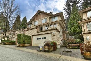 "Main Photo: 42 8701 16 Avenue in Burnaby: The Crest Townhouse for sale in ""ENGLEWOOD MEWS"" (Burnaby East)  : MLS®# R2244412"