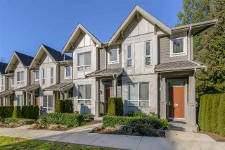 "Main Photo: 19 3395 GALLOWAY Avenue in Coquitlam: Burke Mountain Townhouse for sale in ""WYNWOOD"" : MLS® # R2249067"