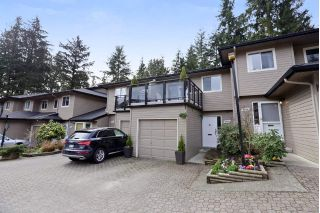 "Main Photo: 3944 INDIAN RIVER Drive in North Vancouver: Indian River Townhouse for sale in ""Highgate Terrace"" : MLS® # R2249479"