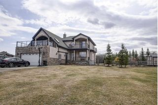 Main Photo: 146 52358 RR 225 Road: Rural Strathcona County House for sale : MLS®# E4108883
