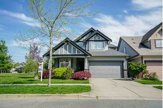 "Main Photo: 19149 68B Avenue in Surrey: Clayton House for sale in ""CLAYTON"" (Cloverdale)  : MLS®# R2265080"