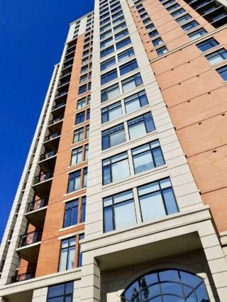 Main Photo: 1701 9020 JASPER Avenue in Edmonton: Zone 13 Condo for sale : MLS®# E4114023