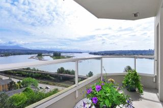 "Main Photo: 1104 69 JAMIESON Court in New Westminster: Fraserview NW Condo for sale in ""Palace Quay"" : MLS®# R2285848"