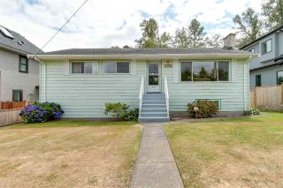 Main Photo: 4378 MOSCROP Street in Burnaby: Garden Village House for sale (Burnaby South)  : MLS®# R2290947