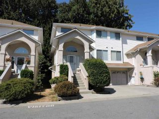 "Main Photo: 28 32339 7TH Avenue in Mission: Mission BC Townhouse for sale in ""Cedar Brooke"" : MLS®# R2296619"