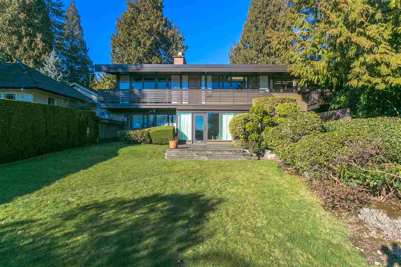 FEATURED LISTING: 3945 39TH Avenue West Vancouver