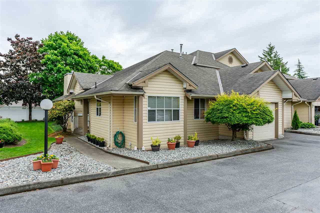 FEATURED LISTING: 17 - 6140 192 Street Surrey