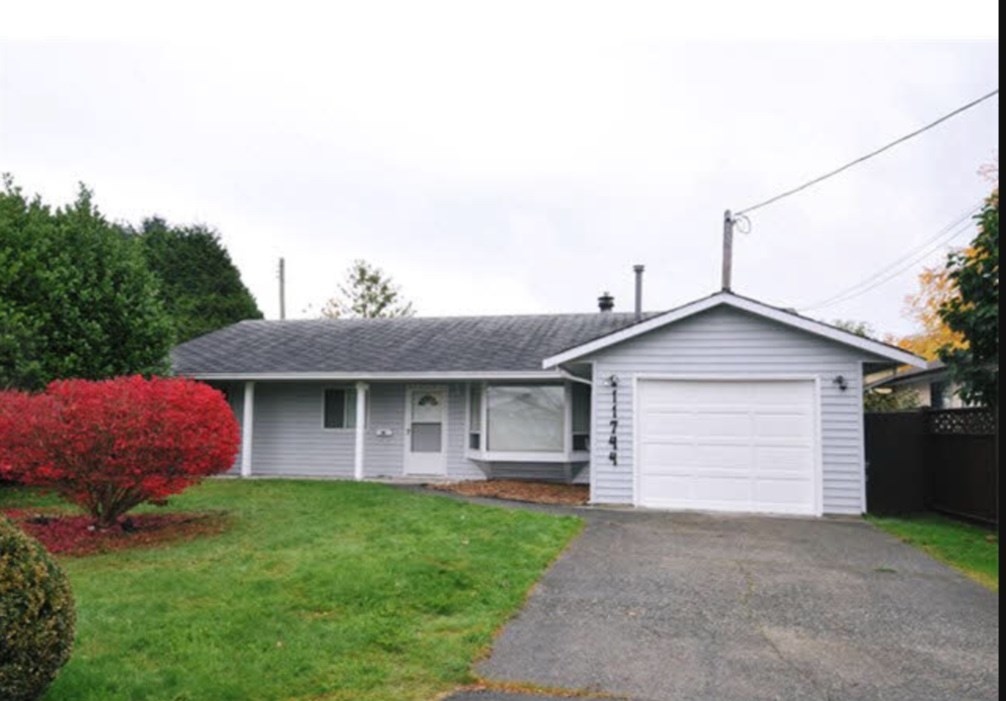 FEATURED LISTING: 11744 203 Street Maple Ridge