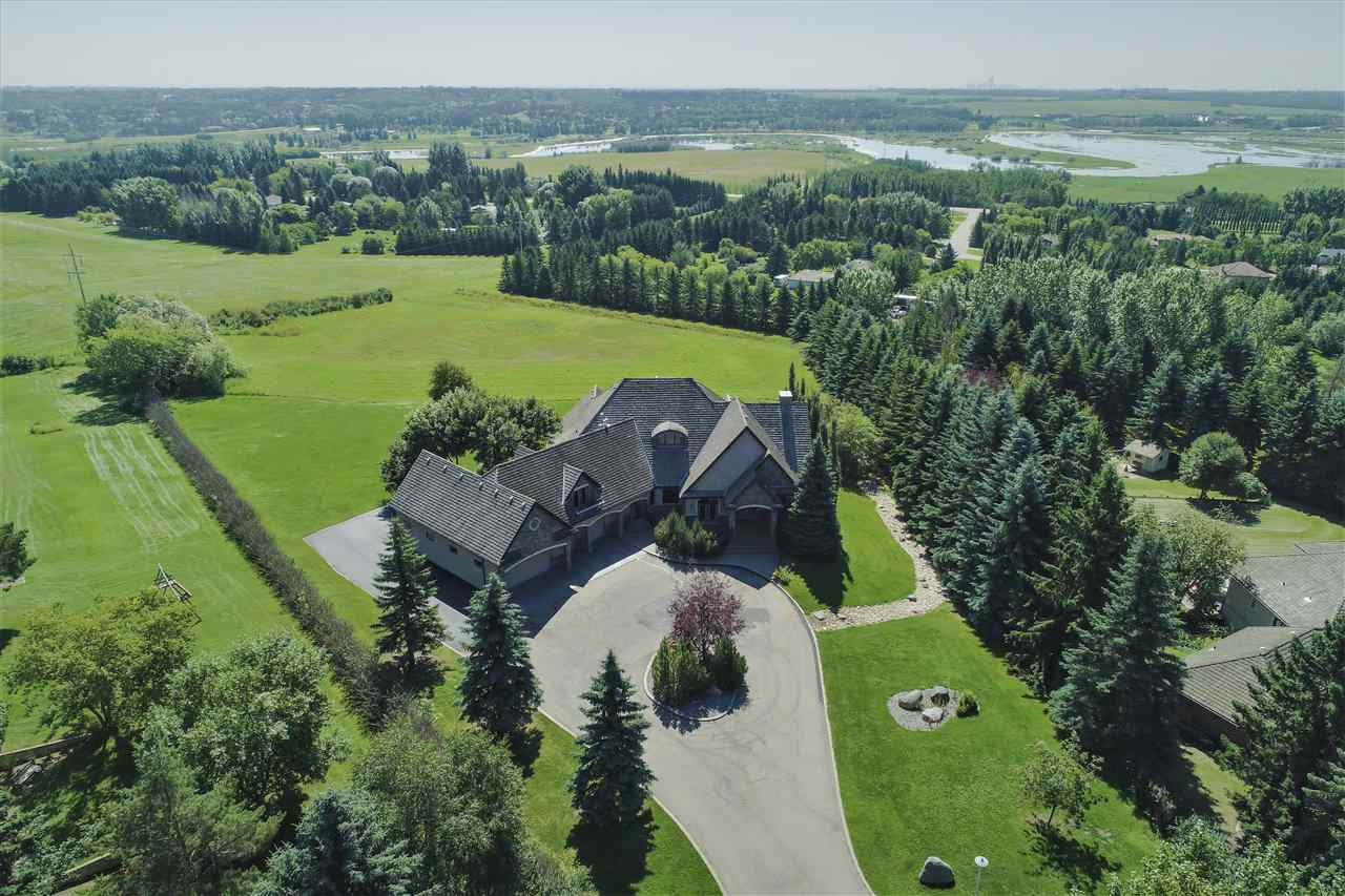 FEATURED LISTING: 110 River Lane Rural Sturgeon County