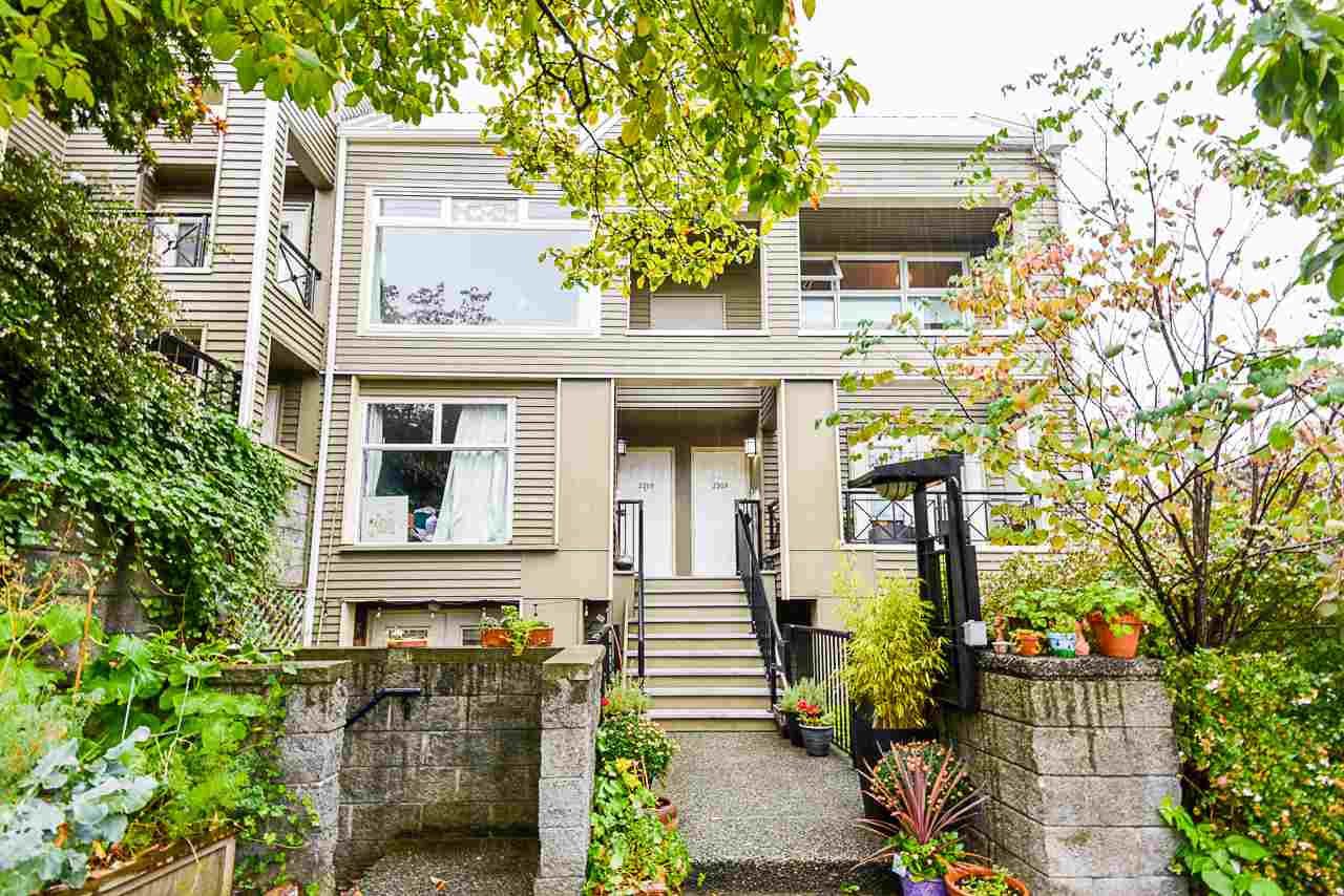 FEATURED LISTING: 2203 ALDER Street Vancouver