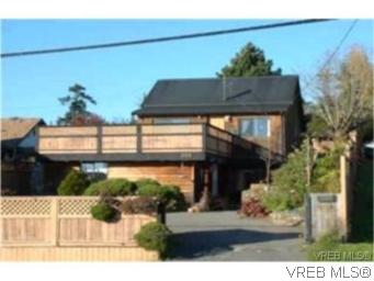Main Photo: 888 Colville Road in VICTORIA: Es Old Esquimalt Residential for sale (Esquimalt)  : MLS® # 264471