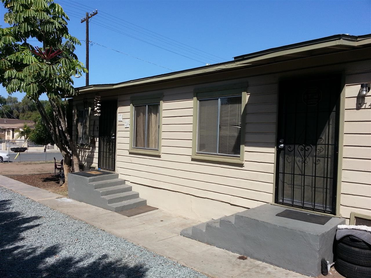 Main Photo: SOUTH SD Property for sale: 3742 Birch St in San Diego