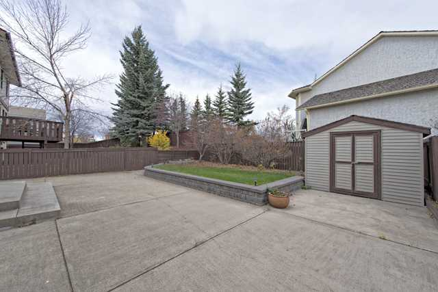 Photo 19: 60 EDGEPARK RISE NW in Calgary: Edgemont Residential Detached Single Family  : MLS(r) # C3641024