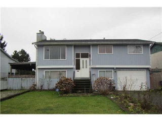 Main Photo: 13502 91ST Avenue in Surrey: Queen Mary Park Surrey House for sale : MLS(r) # F1430770