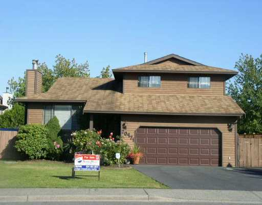 Main Photo: 20471 THORNE Ave in Maple Ridge: Southwest Maple Ridge House for sale : MLS® # V609927