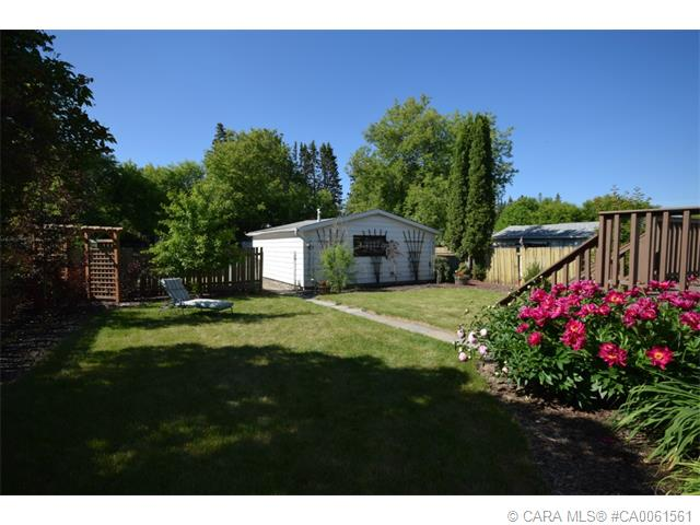 Photo 24: 4105 50A Street in Red Deer: RR Michener Hill Residential for sale : MLS® # CA0061561