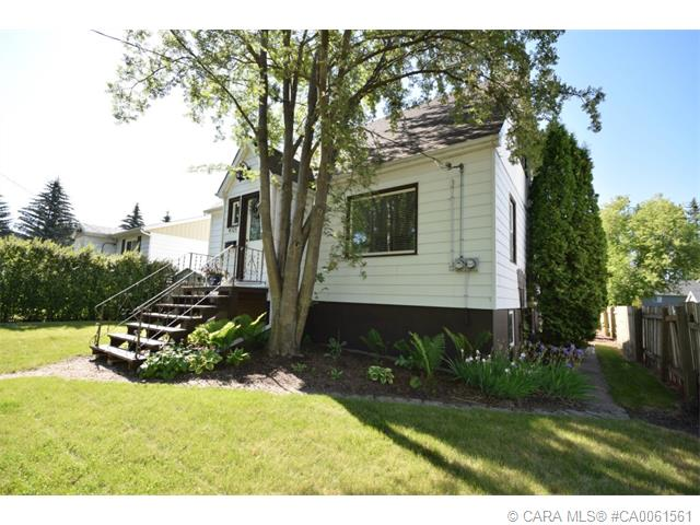 Main Photo: 4105 50A Street in Red Deer: RR Michener Hill Residential for sale : MLS® # CA0061561