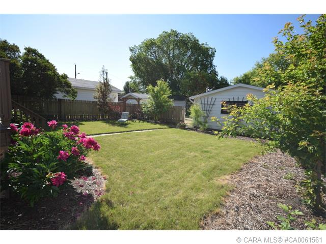 Photo 23: 4105 50A Street in Red Deer: RR Michener Hill Residential for sale : MLS® # CA0061561