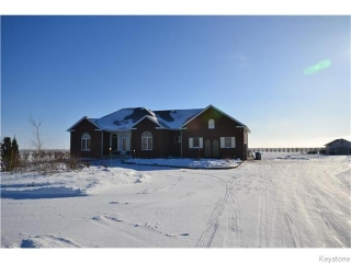 Main Photo: 1440 Forbes Road in Winnipeg: South St Vital Residential for sale (South East Winnipeg)  : MLS® # 1600785