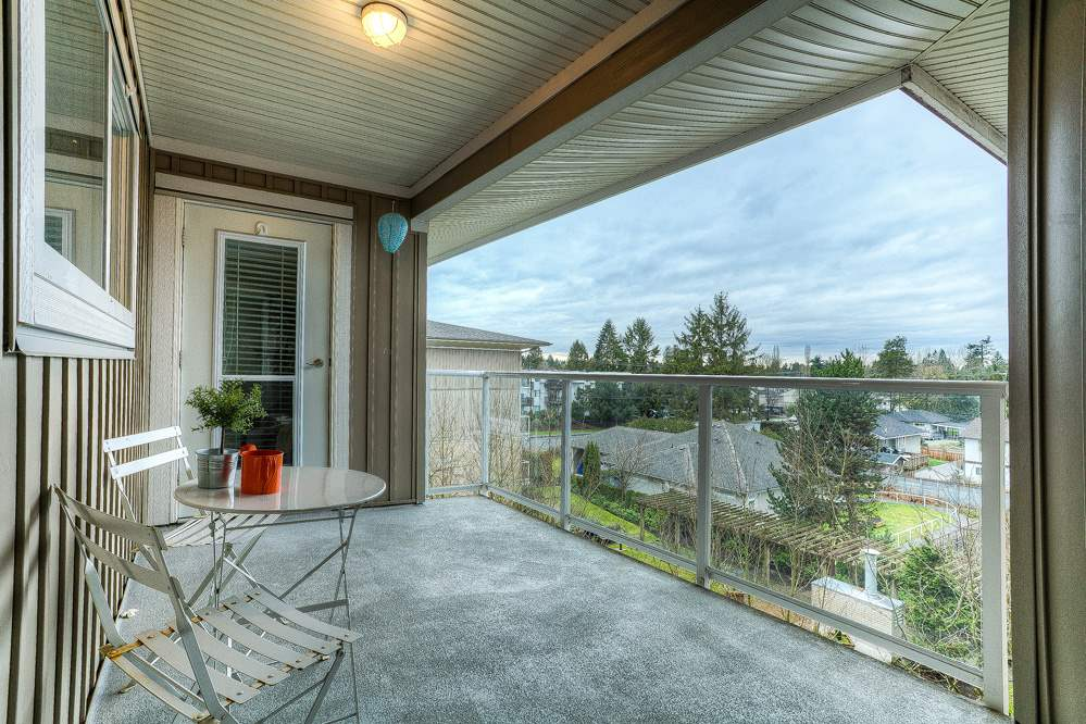"Photo 14: 410 22255 122 Avenue in Maple Ridge: West Central Condo for sale in ""MAGNOLIA GATE"" : MLS® # R2034091"