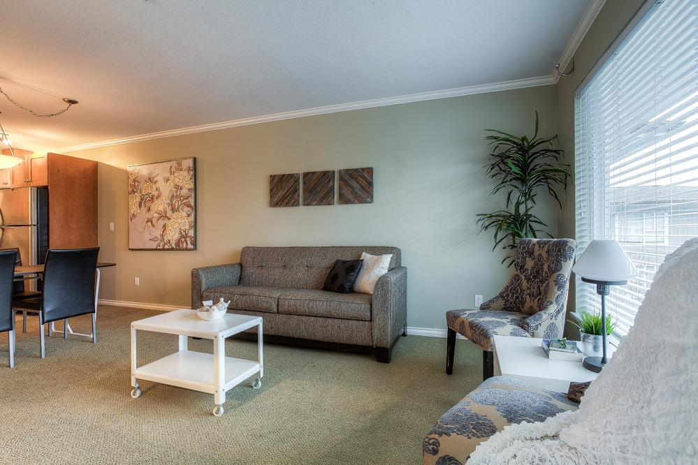 "Photo 7: 410 22255 122 Avenue in Maple Ridge: West Central Condo for sale in ""MAGNOLIA GATE"" : MLS® # R2034091"