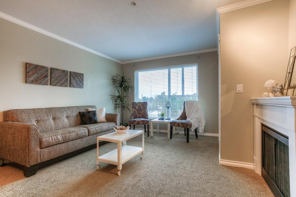 "Photo 5: 410 22255 122 Avenue in Maple Ridge: West Central Condo for sale in ""MAGNOLIA GATE"" : MLS® # R2034091"