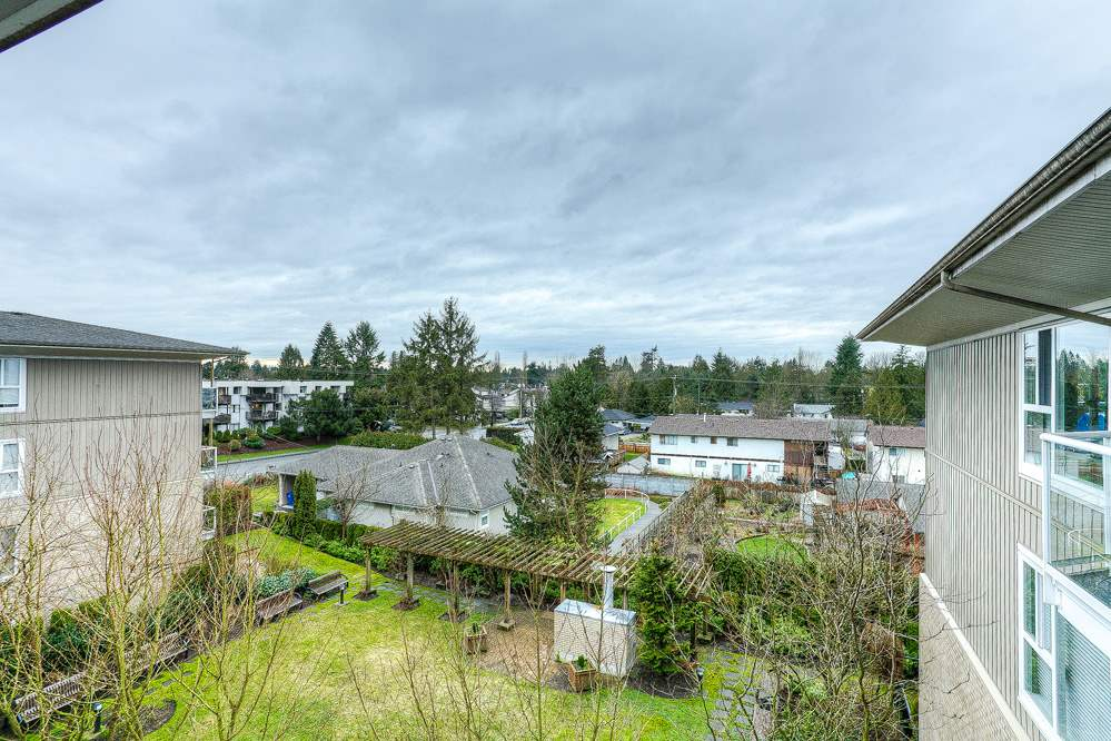 "Photo 15: 410 22255 122 Avenue in Maple Ridge: West Central Condo for sale in ""MAGNOLIA GATE"" : MLS® # R2034091"