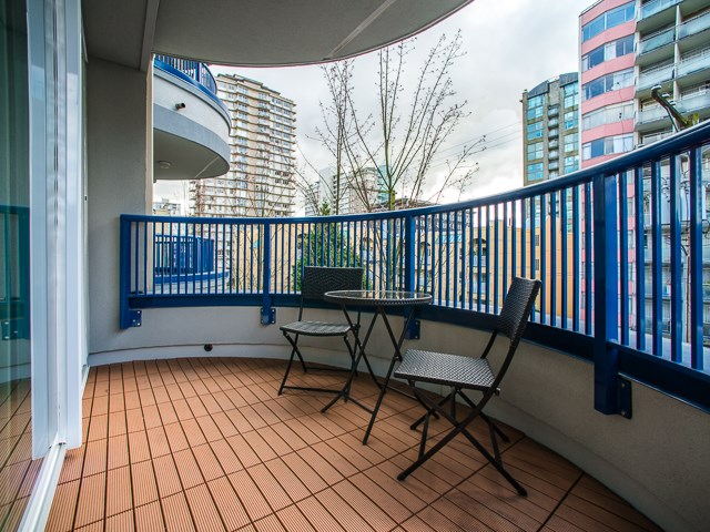 "Photo 13: 303 1924 COMOX Street in Vancouver: West End VW Condo for sale in ""The Windgate"" (Vancouver West)  : MLS(r) # R2049844"