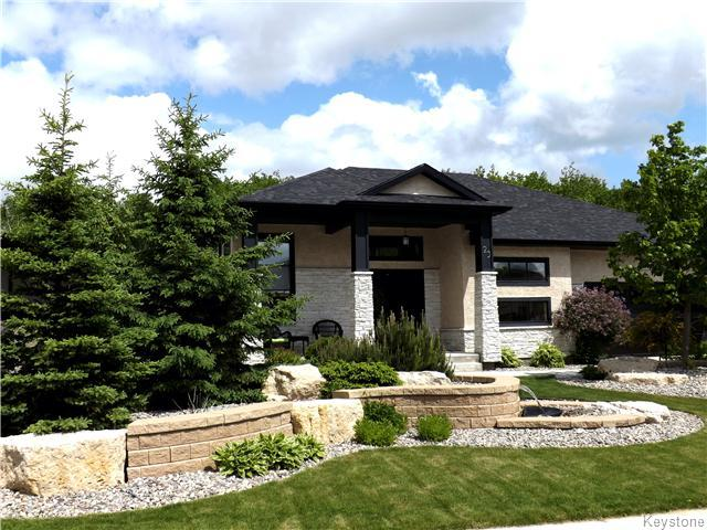 BRIGHT, SPACIOUS & BEAUTIFULLY UPGRADED ON A GORGEOUS LANDSCAPED LOT BACKING TO FOREST!