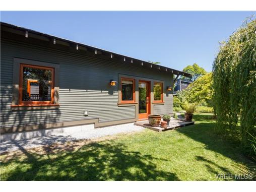 Photo 17: 1050 Monterey Avenue in VICTORIA: OB South Oak Bay Single Family Detached for sale (Oak Bay)  : MLS® # 364853