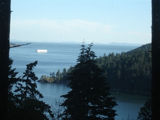 Main Photo: 226 HIGHLAND Trail: Bowen Island House for sale : MLS®# R2085012