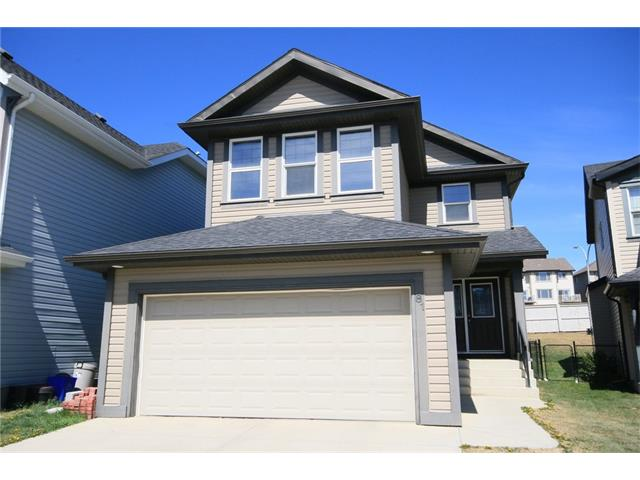 Main Photo: 81 SUNSET Heights: Cochrane House for sale : MLS(r) # C4072364