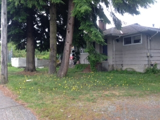 Main Photo: 3103 ST JOHNS Street in Port Moody: Port Moody Centre House for sale : MLS(r) # R2093505