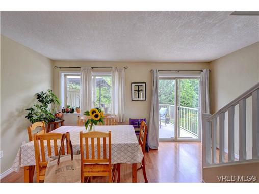 Photo 8: 24 127 Aldersmith Place in VICTORIA: VR Glentana Townhouse for sale (View Royal)  : MLS(r) # 368134