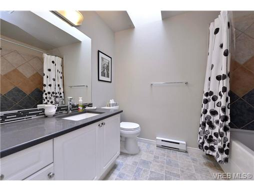 Photo 18: 24 127 Aldersmith Place in VICTORIA: VR Glentana Townhouse for sale (View Royal)  : MLS(r) # 368134