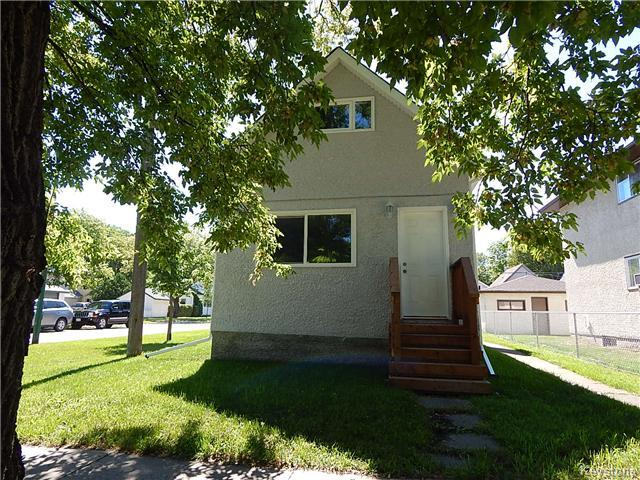 Main Photo: 432 Regent Avenue East in Winnipeg: East Transcona Residential for sale (3M)  : MLS®# 1622266