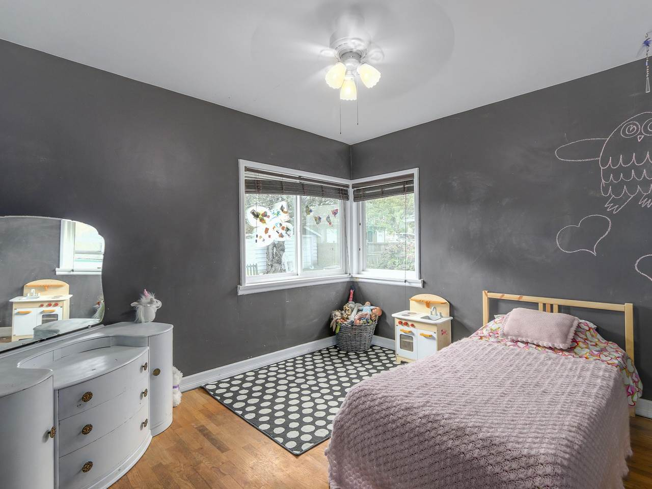 Photo 8: 718 E 12TH Avenue in Vancouver: Mount Pleasant VE House for sale (Vancouver East)  : MLS(r) # R2107688