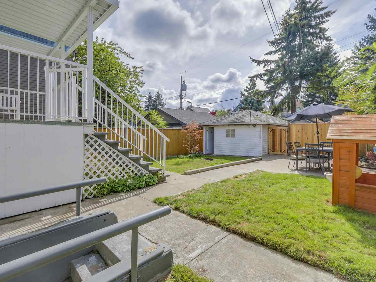 Photo 19: 718 E 12TH Avenue in Vancouver: Mount Pleasant VE House for sale (Vancouver East)  : MLS(r) # R2107688