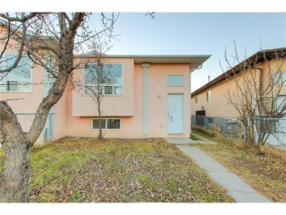 Main Photo: 377 MARTINDALE Boulevard NE in Calgary: Martindale House for sale : MLS(r) # C4090767