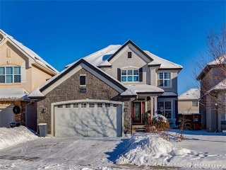 Main Photo: 123 CRANLEIGH Manor SE in Calgary: Cranston House for sale : MLS(r) # C4093865